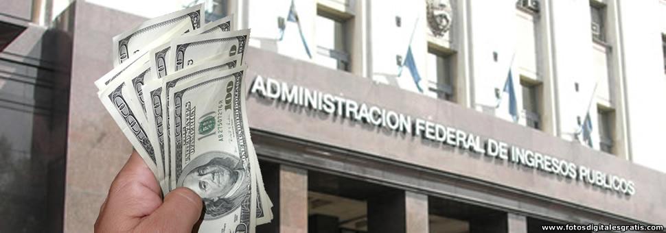 Compra de Dólar Solidario : AFIP ya permite recuperar el 35%