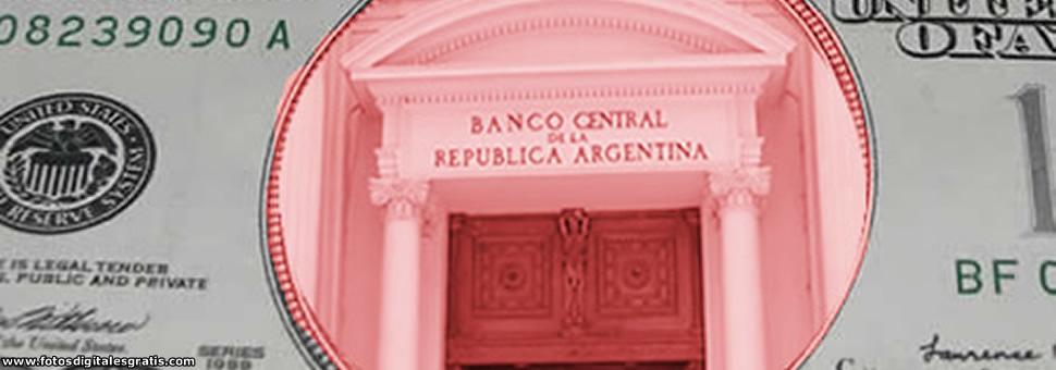 Las reservas del BCRA no alcanzarían para llegar a 2016