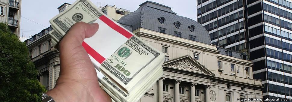 Dólar Bolsa : la fiebre de los inversores hizo disparar a los bonos