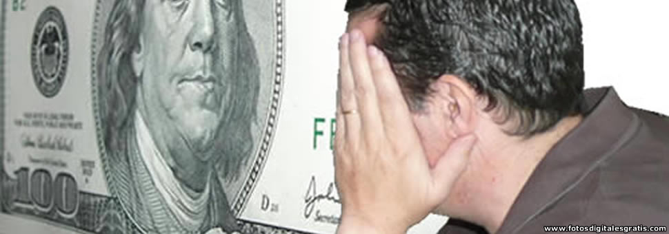 Dólar libre : 10 motivos detrás de su escalada