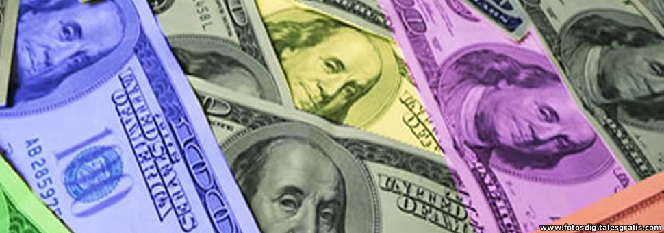 Dólar Rulo hace reaparecer a viejo Dólar Blue