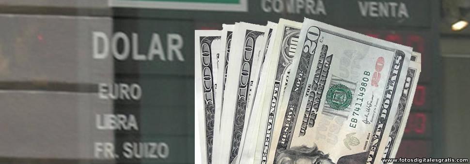 """Cabrera: """"Un dólar demasiado bajo genera problemas de competitividad"""""""