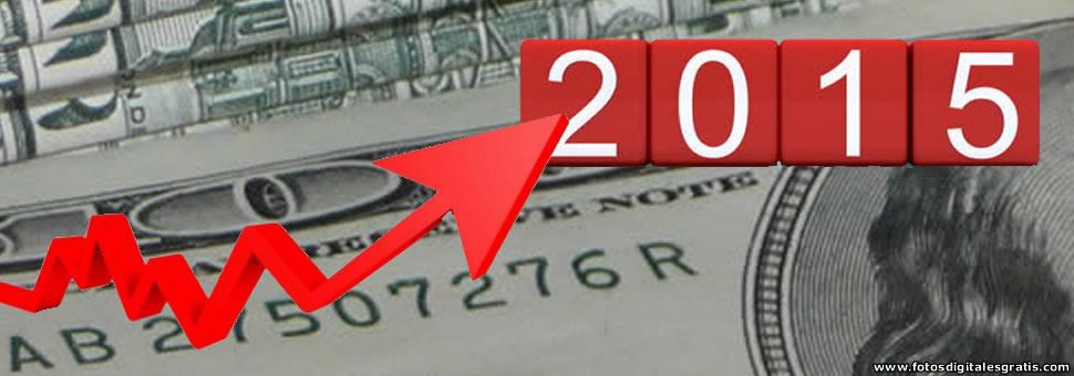Inversores pronostican salto del dólar antes de fin de año