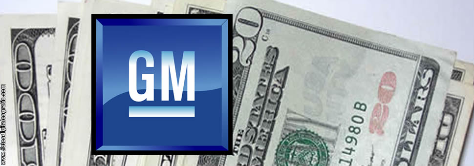 Falta de dólares : GM anuncia su retiro del país