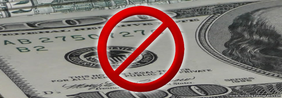 Más Cepo ? Bancos venden menos dólares para ahorro por persona
