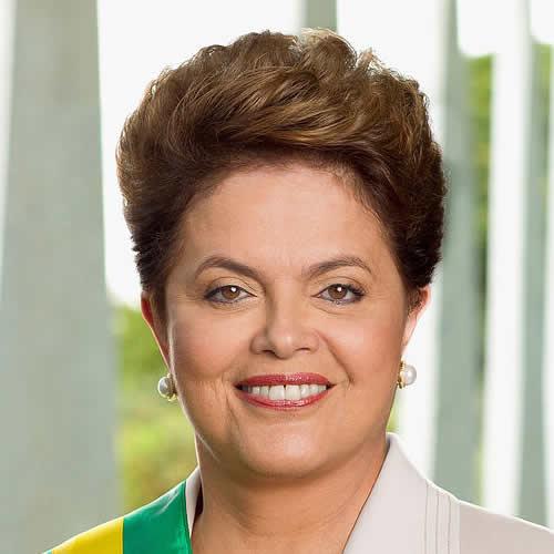 Triunfo de Dilma trae desplome en la bolsa y el real