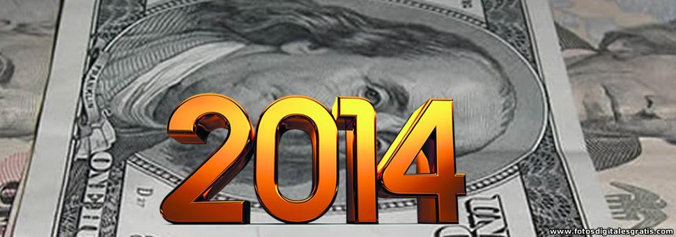 Dólar 2014 : balance de un año movido para la cotización del dólar