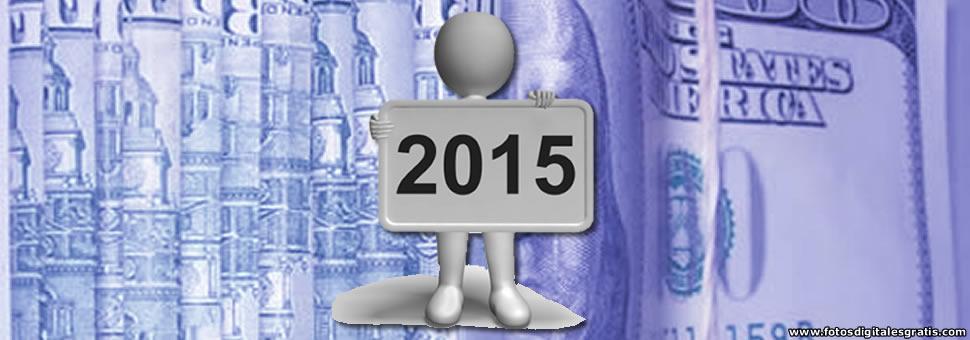 Blue 2015 : pronostican que volverá a subir al ritmo de la inflación