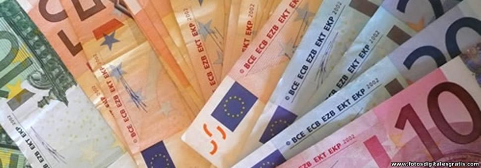 La Union Europea sale de la desflación : un respiro para el Euro