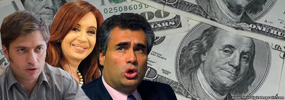 El Gobierno en busca de dólares frescos
