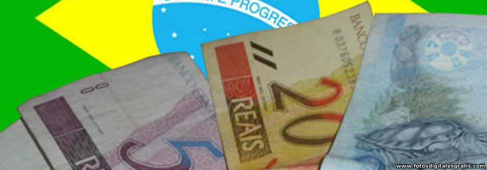 Real vs Dólar : Brasil sigue devaluando y el dólar roza los 4 reales