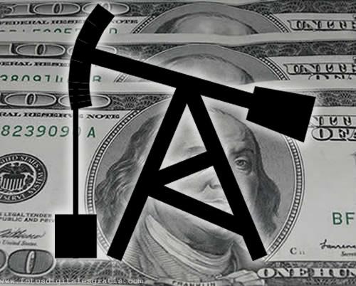 El precio del crudo cayó a su precio más bajo en seis años