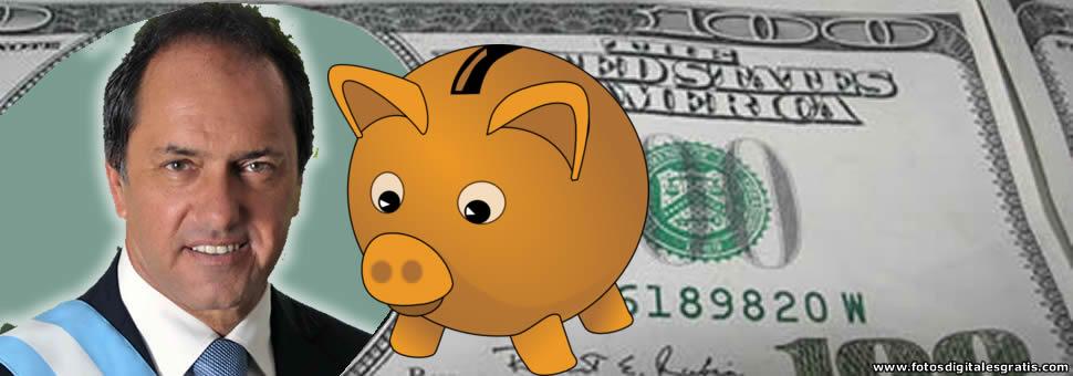 Economista de Scioli critico el dolar ahorro y provocó criticas del Gobierno