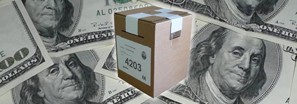 Podría volver a subir el valor del dólar justo antes de las PASO ?