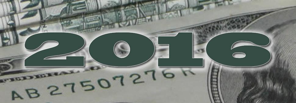 Dólar oficial : en Nueva York lo ven a $ 15 para el 2016