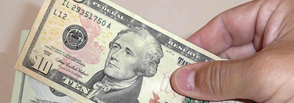 Dólar HOY : Las claves de un dólar que se acerca a la banda inferior