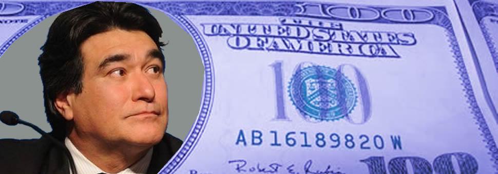 El candidato blue impacta sobre el precio del dólar paralelo