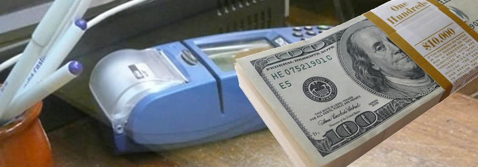 Comprar dólar ahorro con tarjeta de débito ya es posible