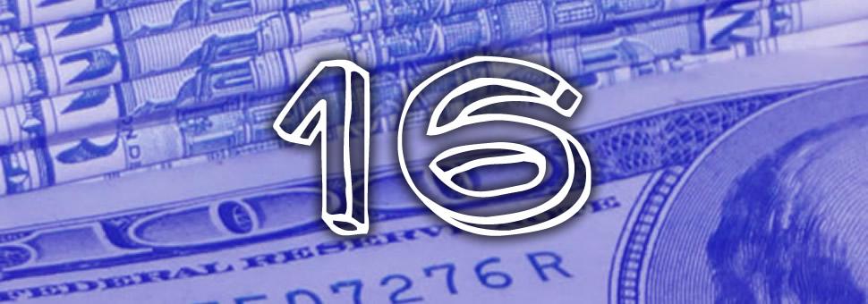 Por primera vez, el precio del blue superó los $16 y la brecha se afianzó arriba del 70%