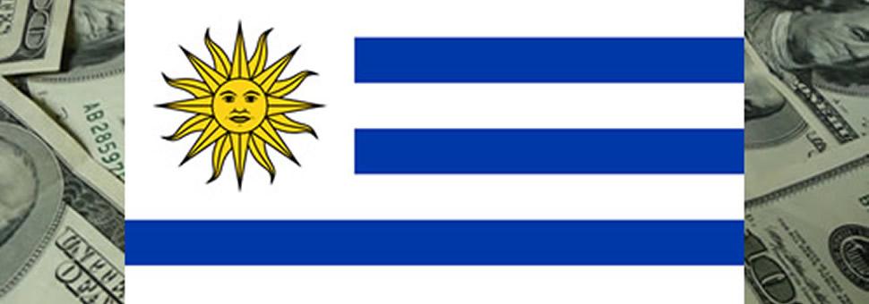 En el Banco Nación de Montevideo, el dólar se vende a 20,7 pesos argentinos anticipando una devaluación