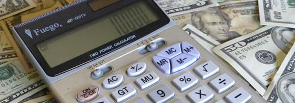Los dólares financieros suman caídas de casi 5% en el año