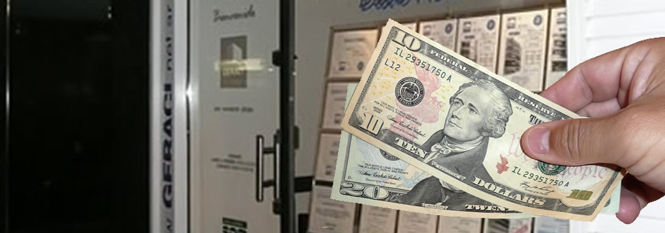 Bajó 26,7% los precios en dólares de las viviendas escrituradas