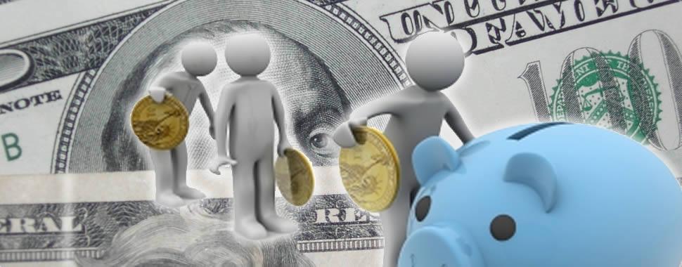 Compra de dólares : Menos personas atesoraron dólares en febrero
