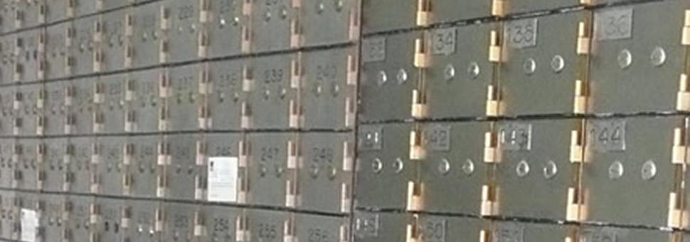Con el nuevo código, buscarán desalentar las cajas de seguridad