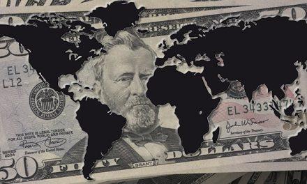 Inversores atentos a la apreciación del dólar en el mundo