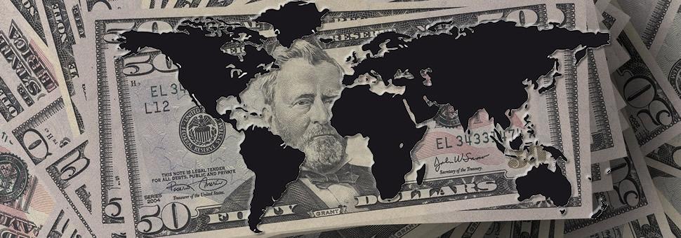 El precio del dólar alcanzó en el mundo su nivel más alto de 2018