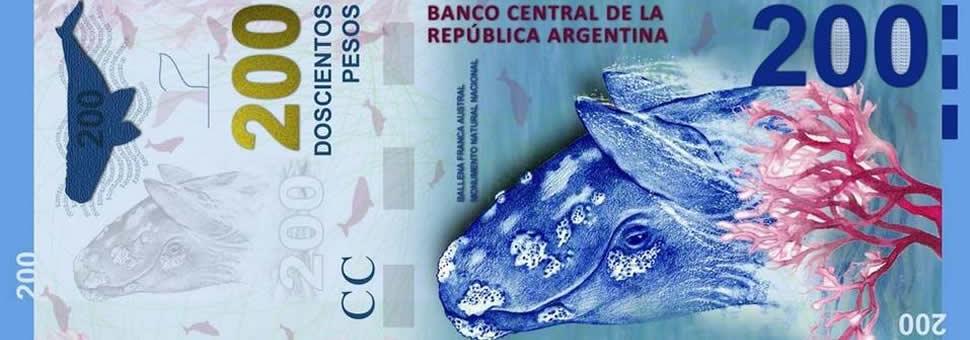 El nuevo billete de 200 pesos será lanzado el 26 de octubre de 2016