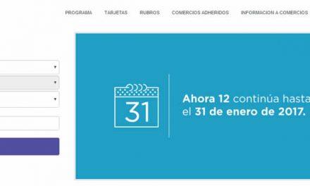 ¿Ahora 18?: el Gobierno estudia ampliar el plazo del programa Ahora 12 y sumar rubros