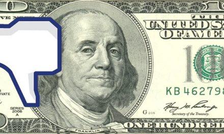 Estados Unidos quiere combatir la circulación de dólares falsos en la Argentina