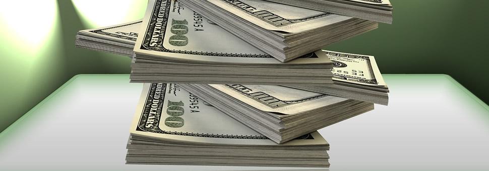 Depósitos en dólares : su aumento elevó reservas en USD 154 millones
