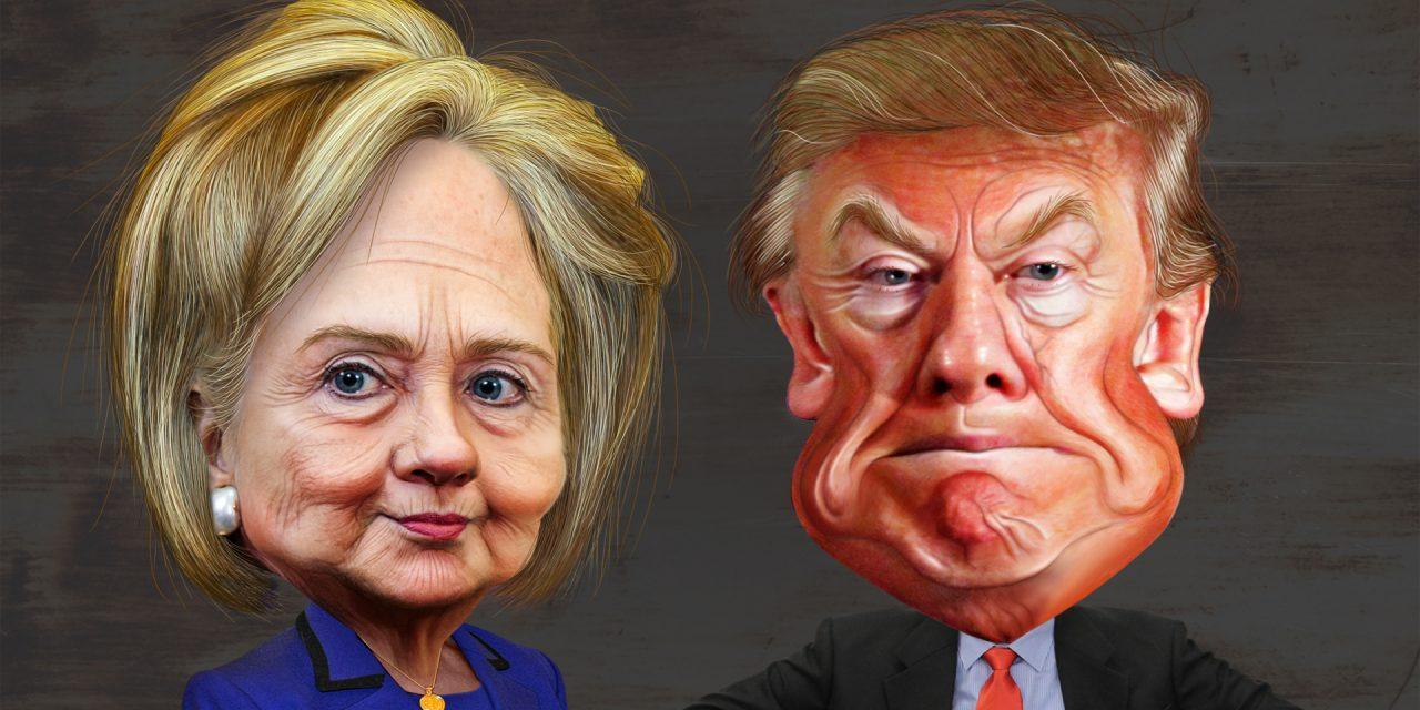 Qué significan Clinton y Trump para los mercados mundiales