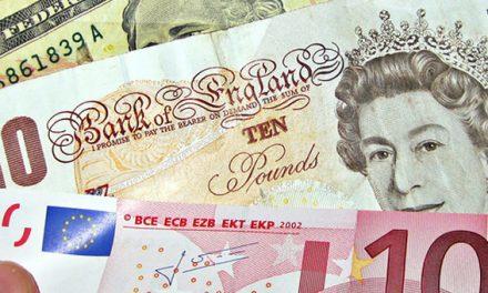 Rebelión de monedas: el euro sigue cayendo y ya se acerca a la paridad con el dólar