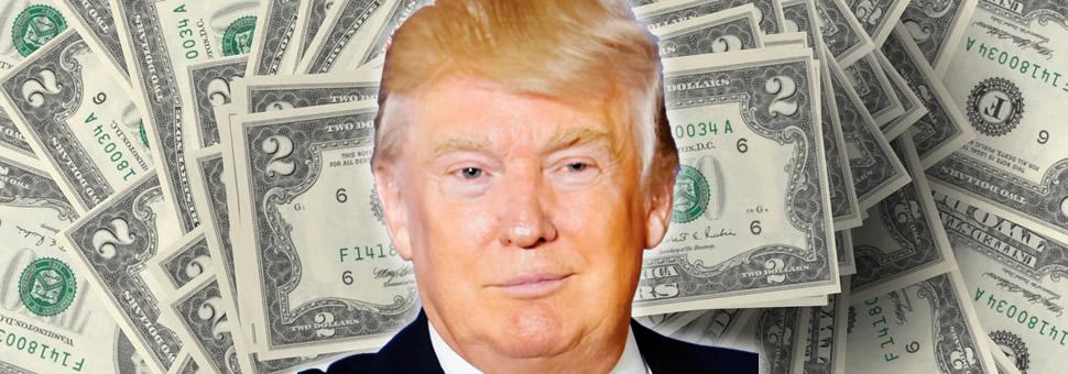 Efecto Trump: dólar complicado y banqueros pesimistas