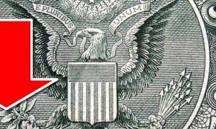 Dólar bajo : a $ 15,95 está un 6% más competitivo que durante el 1 a 1