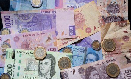 Caída histórica del peso mexicano ante el triunfo de Donald Trump