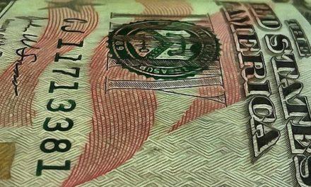 La cotización oficial del dólar marca otro récord histórico