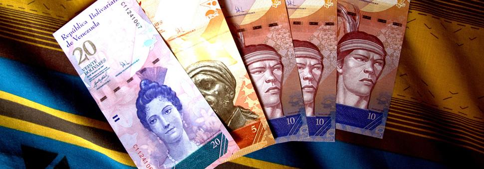 Feroz escalada del dólar paralelo en Venezuela: sube 51% en solo tres días