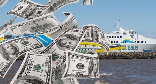 Dólares en Uruguay : Argentinos regresan sus dólares al país y el vecino pierde depósitos de no residentes