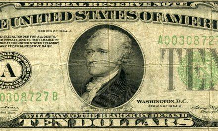 Dólares rayados y/o gastados no son bien recibidos en Chile