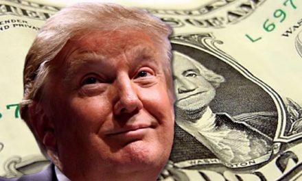 La fortaleza del dólar pondrá a prueba los poderes de Trump