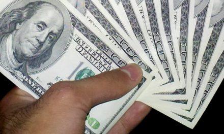 Compras minoristas de dólares en diciembre fueron récord en el año