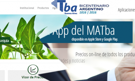 Matba y Rofex unifican las operaciones de los futuros locales