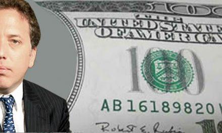 Dólar competitivo ? Para el Ministro Dujovne, el dólar a $ 16 lo es
