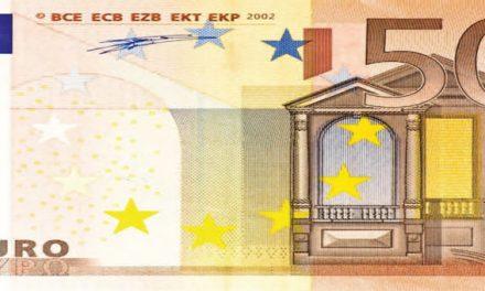 6 pistas para detectar ejemplares falsificados en los nuevos billetes de 50 euros