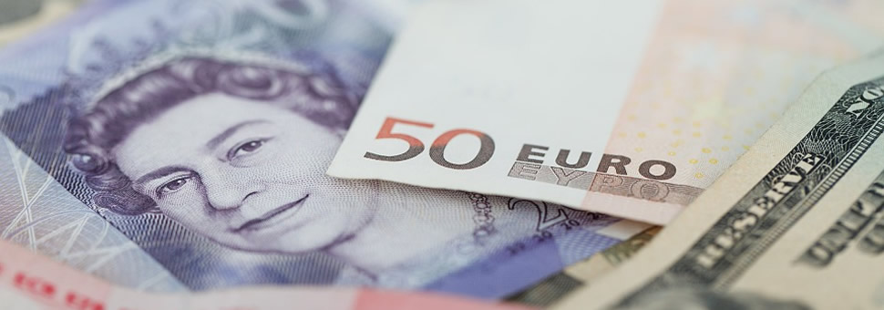 El euro y la libra sufren con la activación del Brexit