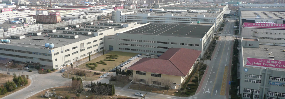 China promete construir un parque industrial en México
